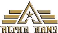 ALPHA 阿爾發 生存遊戲/防身器材 專賣
